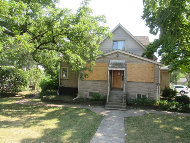 10459 Diversey Avenue, Melrose Park, IL 60164 (MLS #10144226) :: The Spaniak Team