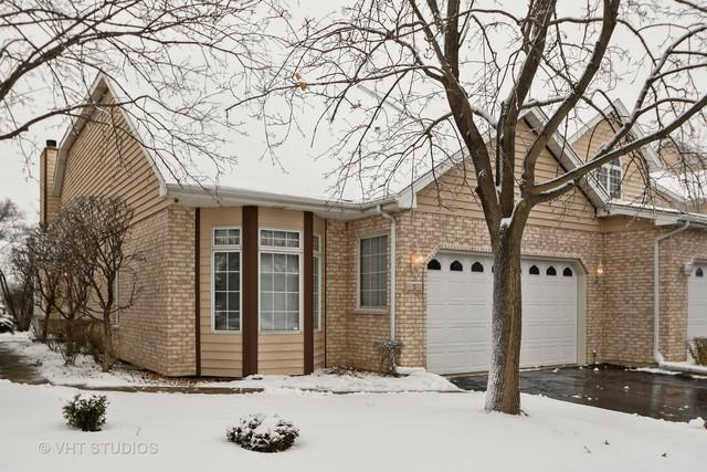 5 Moorings Drive, Palos Heights, IL 60463 (MLS #10144237) :: Leigh Marcus | @properties