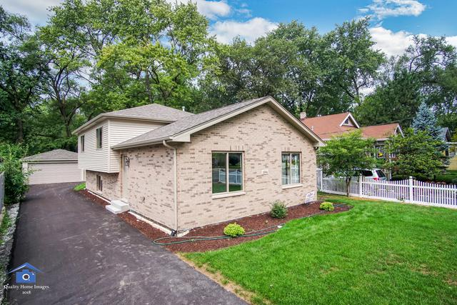 14944 Kildare Avenue, Midlothian, IL 60445 (MLS #10144287) :: The Spaniak Team