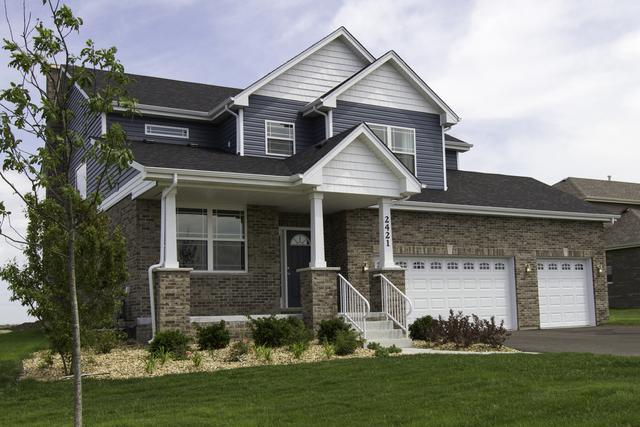 1840 Orchard Lane, New Lenox, IL 60451 (MLS #10144346) :: Baz Realty Network | Keller Williams Preferred Realty
