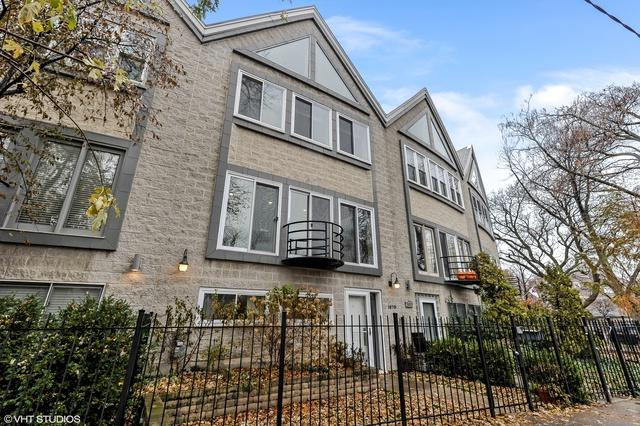 1870 N Oakley Avenue, Chicago, IL 60647 (MLS #10144476) :: Leigh Marcus | @properties