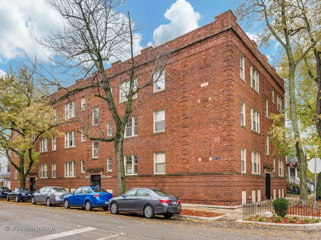 3422 N Wolcott Avenue #1, Chicago, IL 60657 (MLS #10144479) :: Leigh Marcus | @properties