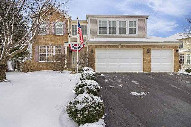 428 Cardinal Lane, Bolingbrook, IL 60490 (MLS #10144548) :: The Wexler Group at Keller Williams Preferred Realty