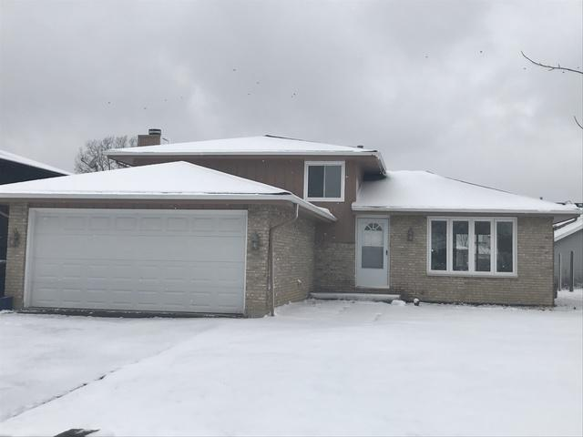 4120 Russet Way, Country Club Hills, IL 60478 (MLS #10144572) :: The Spaniak Team