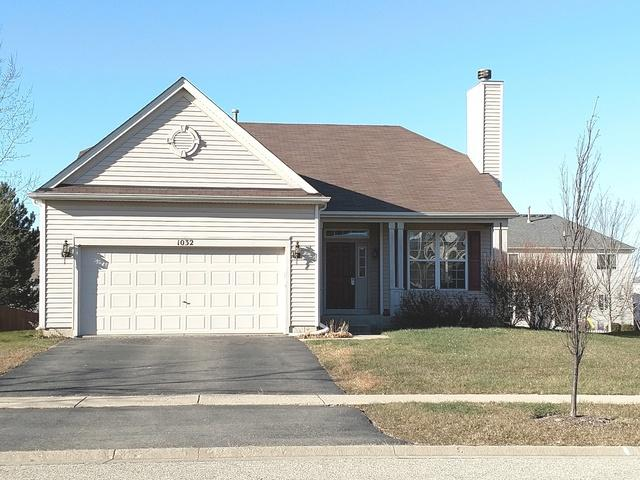 1032 Neuhaven Drive, Antioch, IL 60002 (MLS #10144654) :: Leigh Marcus | @properties