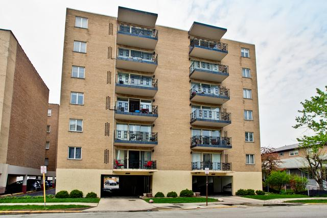 2930 N Harlem Avenue 6D, Elmwood Park, IL 60707 (MLS #10144668) :: Leigh Marcus | @properties