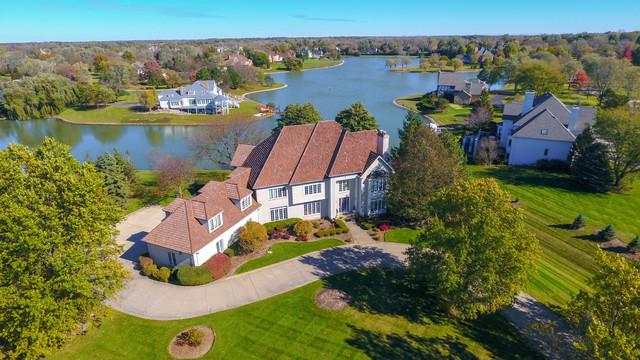 3 Lakeside Drive, South Barrington, IL 60010 (MLS #10144711) :: The Jacobs Group