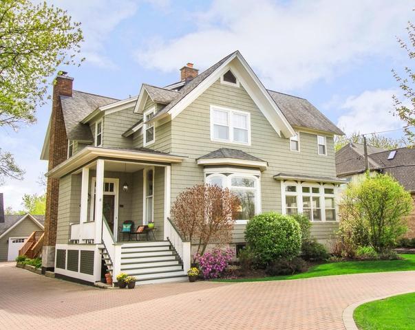 312 E 55th Street, Hinsdale, IL 60521 (MLS #10144773) :: Ryan Dallas Real Estate
