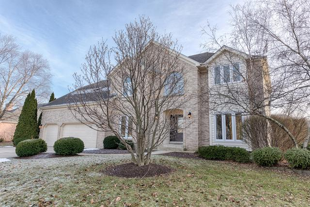 724 Gateshead Drive, Naperville, IL 60565 (MLS #10144788) :: The Wexler Group at Keller Williams Preferred Realty