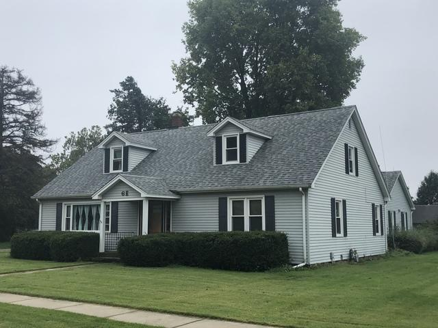 6 E Taylor Street, Newark, IL 60541 (MLS #10144847) :: The Spaniak Team