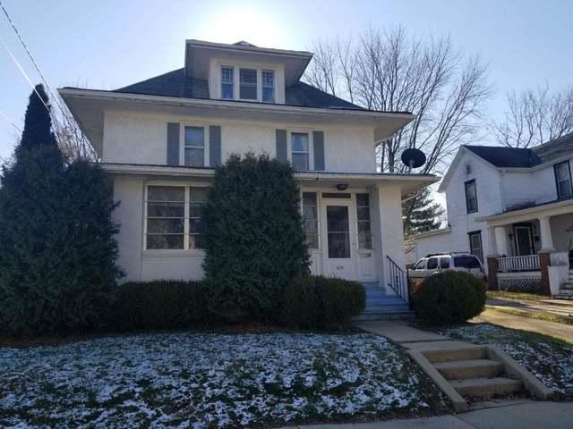 639 W Cottonwood Street, Freeport, IL 61032 (MLS #10144863) :: Berkshire Hathaway HomeServices Snyder Real Estate