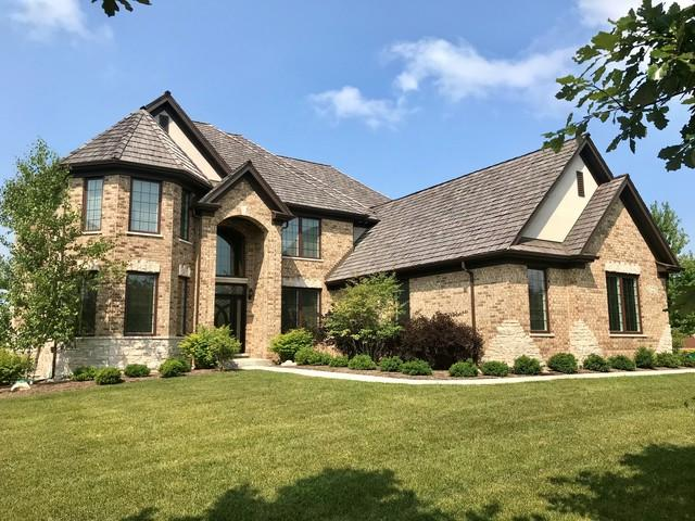 7275 Providence Court, Long Grove, IL 60060 (MLS #10144866) :: Helen Oliveri Real Estate
