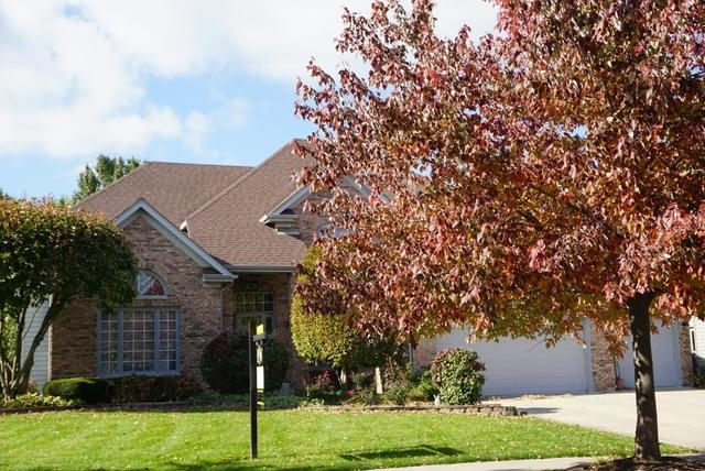 2243 Comstock Lane, Naperville, IL 60564 (MLS #10145177) :: The Wexler Group at Keller Williams Preferred Realty