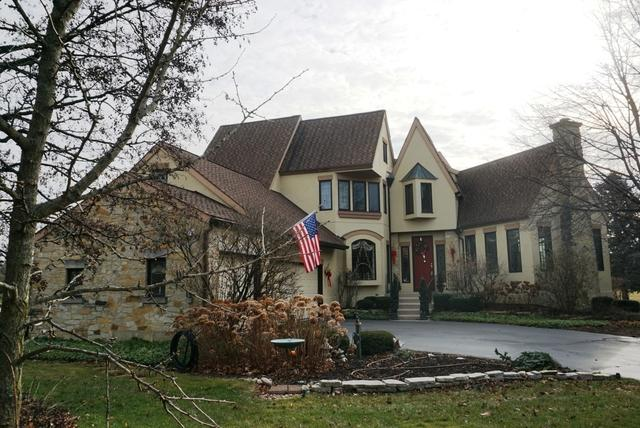 2604 Royal Lytham Drive, St. Charles, IL 60174 (MLS #10145190) :: The Wexler Group at Keller Williams Preferred Realty