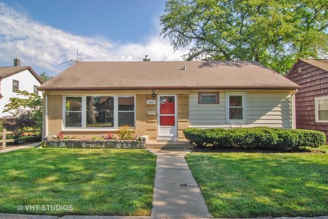 9534 Lexington Avenue, Brookfield, IL 60513 (MLS #10145240) :: Leigh Marcus | @properties
