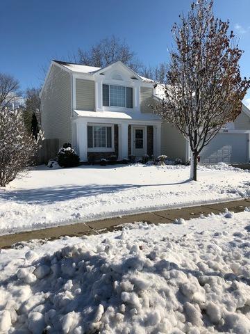 1389 Eastwood Drive, Aurora, IL 60506 (MLS #10145241) :: Baz Realty Network   Keller Williams Preferred Realty