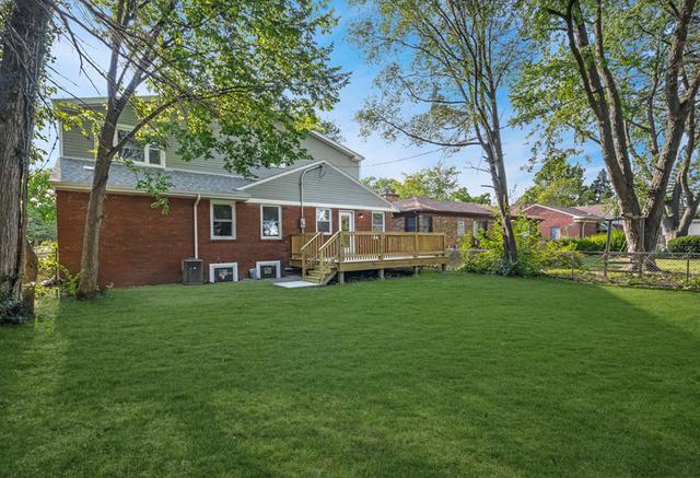305 Desplaines Avenue, Riverside, IL 60546 (MLS #10145290) :: The Wexler Group at Keller Williams Preferred Realty