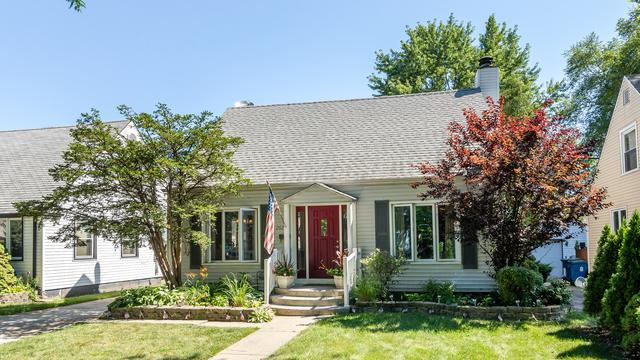 2623 Silver Creek Drive, Franklin Park, IL 60131 (MLS #10145299) :: Leigh Marcus | @properties