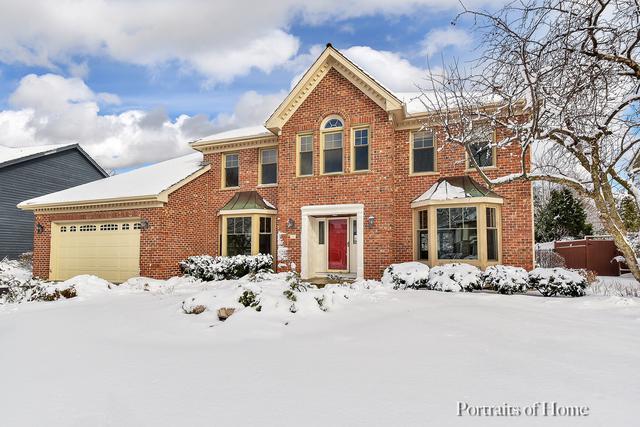 9 Danada Drive, Wheaton, IL 60189 (MLS #10145324) :: HomesForSale123.com