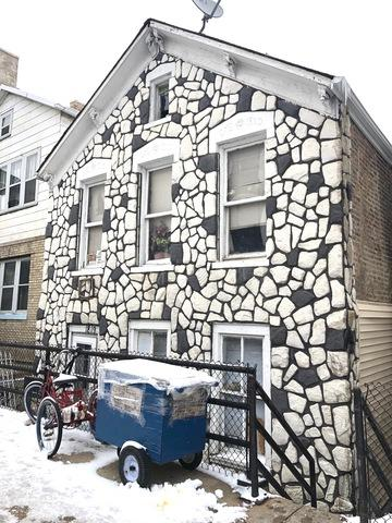1819 S Laflin Street, Chicago, IL 60608 (MLS #10145346) :: Leigh Marcus | @properties