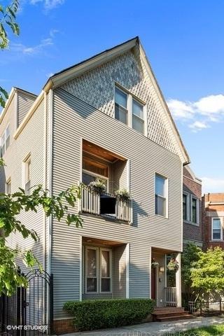 2127 W School Street, Chicago, IL 60618 (MLS #10145396) :: Leigh Marcus | @properties