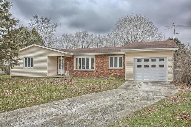 506 3rd Court, ST. JOSEPH, IL 61873 (MLS #10145451) :: The Wexler Group at Keller Williams Preferred Realty