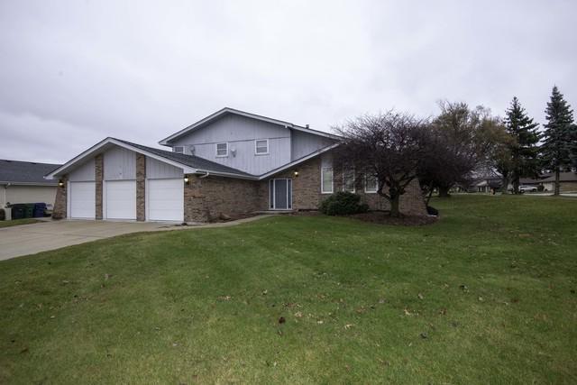 14643 S Appaloosa Lane, Homer Glen, IL 60491 (MLS #10145550) :: The Wexler Group at Keller Williams Preferred Realty