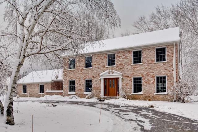 1903 Spring Creek Road, Barrington Hills, IL 60010 (MLS #10145554) :: The Jacobs Group