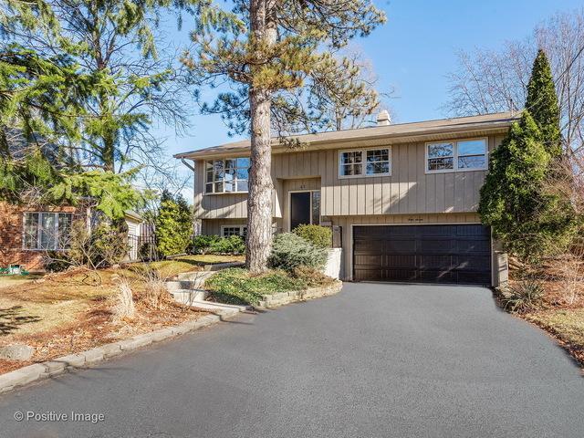 47 Short Street, Clarendon Hills, IL 60514 (MLS #10145628) :: Leigh Marcus | @properties