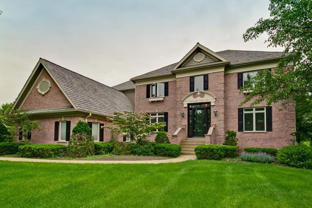 1238 Antietam Drive, Long Grove, IL 60047 (MLS #10145687) :: Helen Oliveri Real Estate