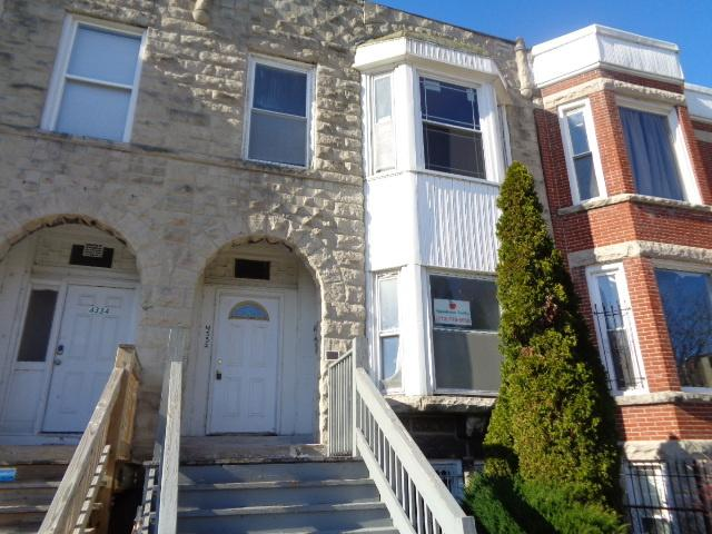 4332 S Langley Avenue, Chicago, IL 60653 (MLS #10145717) :: Leigh Marcus | @properties