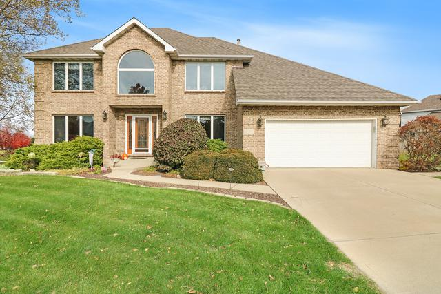 26212 W Highland Drive, Channahon, IL 60410 (MLS #10145772) :: The Wexler Group at Keller Williams Preferred Realty
