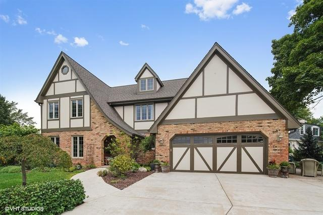 3649 Red Bud Court, Downers Grove, IL 60515 (MLS #10145789) :: HomesForSale123.com