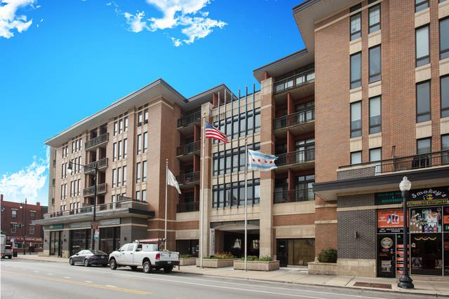 3450 S Halsted Street #312, Chicago, IL 60608 (MLS #10145801) :: Leigh Marcus | @properties
