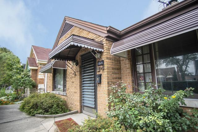 1844 N 77th Court, Elmwood Park, IL 60707 (MLS #10145805) :: Leigh Marcus | @properties
