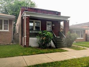 9132 S Dobson Avenue, Chicago, IL 60619 (MLS #10145806) :: The Spaniak Team