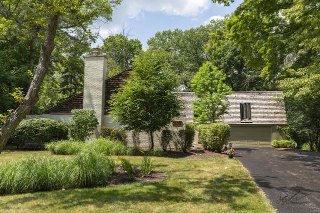 85 Lincolnshire Drive, Lincolnshire, IL 60069 (MLS #10145847) :: Helen Oliveri Real Estate