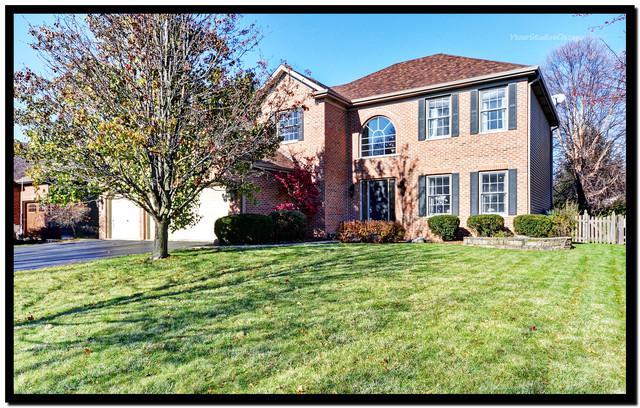 24704 Kingston Street, Plainfield, IL 60544 (MLS #10145886) :: The Wexler Group at Keller Williams Preferred Realty