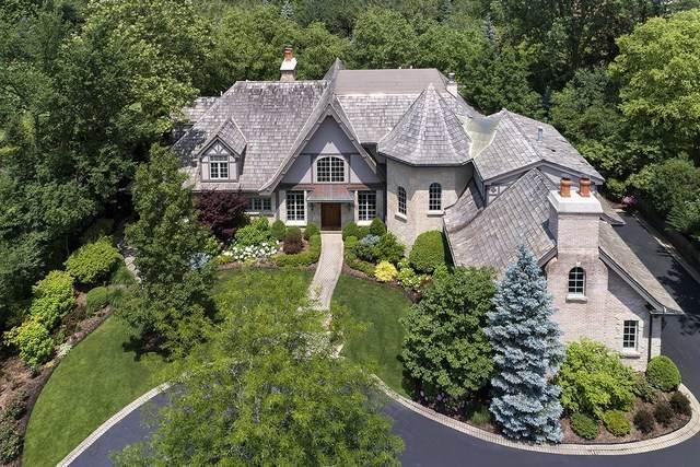 2217 Drury Lane, Northfield, IL 60093 (MLS #10145917) :: The Perotti Group | Compass Real Estate