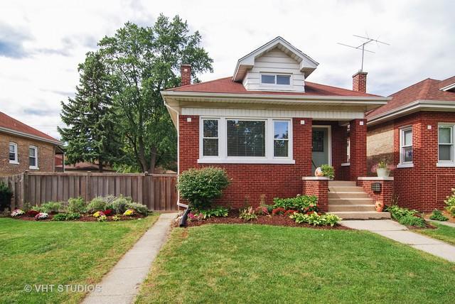 3208 Vernon Avenue, Brookfield, IL 60513 (MLS #10145918) :: Leigh Marcus | @properties