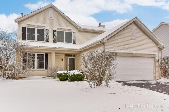 1440 Waterside Drive, Bolingbrook, IL 60490 (MLS #10145937) :: Helen Oliveri Real Estate