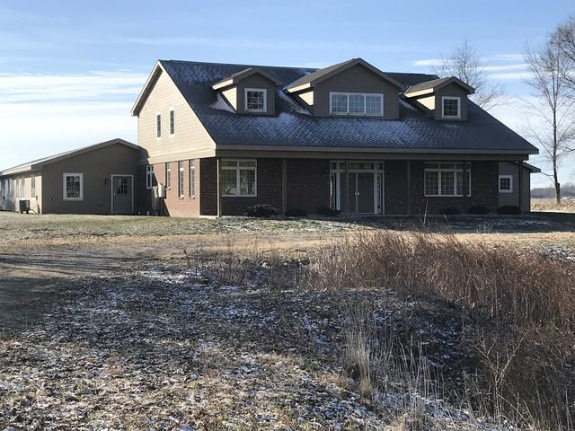 501 Peters Drive, ST. JOSEPH, IL 61873 (MLS #10145946) :: Ryan Dallas Real Estate