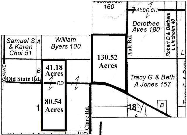 252 Ac Old State Road, Kirkland, IL 60146 (MLS #10145959) :: The Spaniak Team