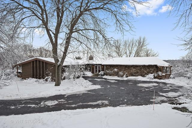 578 W Signal Hill Road, North Barrington, IL 60010 (MLS #10146034) :: The Jacobs Group