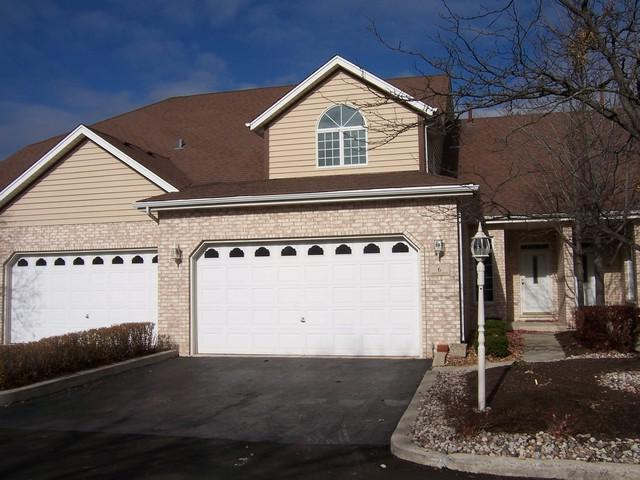 6 Moorings Drive, Palos Heights, IL 60463 (MLS #10146112) :: The Wexler Group at Keller Williams Preferred Realty