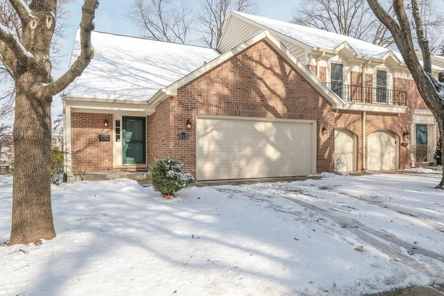 615 Windham Lane, Naperville, IL 60563 (MLS #10146125) :: Baz Realty Network   Keller Williams Preferred Realty