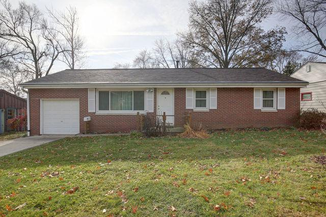 1737 Westhaven Drive, Champaign, IL 61820 (MLS #10146158) :: Littlefield Group