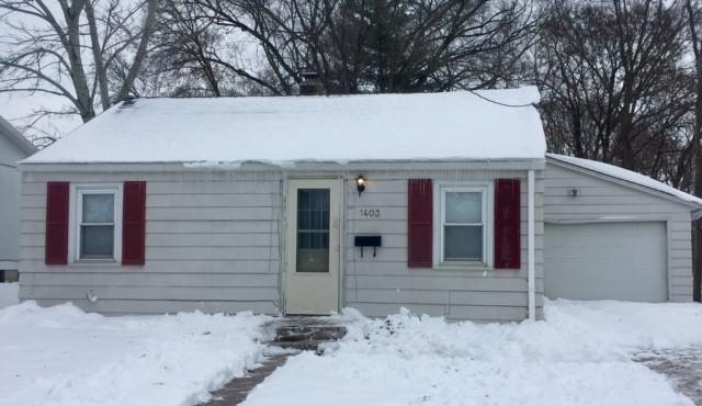 1403 Avenue A, Rock Falls, IL 61071 (MLS #10146184) :: Leigh Marcus | @properties