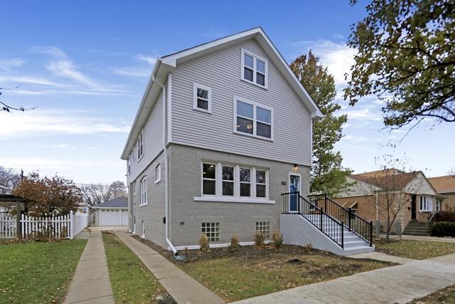 3638 Harrison Avenue, Brookfield, IL 60513 (MLS #10146221) :: Leigh Marcus | @properties