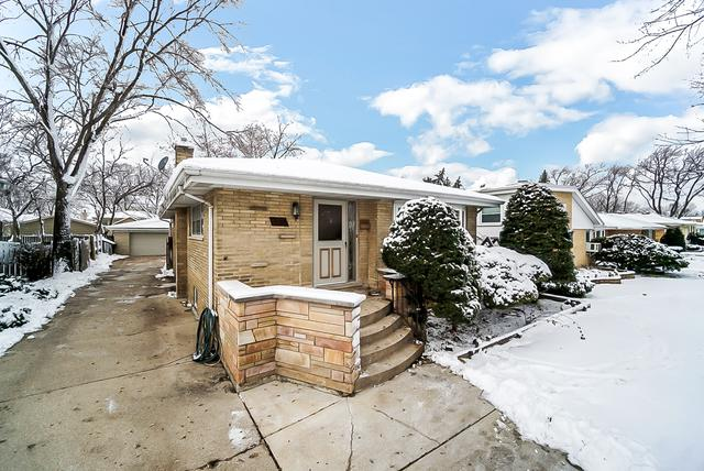 920 Cromwell Avenue, Westchester, IL 60154 (MLS #10146235) :: The Wexler Group at Keller Williams Preferred Realty